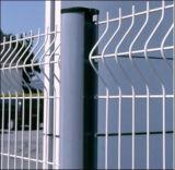 Dirickx clôture Compay FR1 en Chine