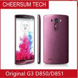 """Оригинальный G3 D850 5.5"""" на базе четырехъядерных процессоров Micro 13MP 3 ГБ оперативной памяти 32 ГБ ROM 3000 Мач Android 4.4.2"""