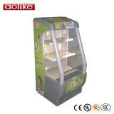 Refrigeratore aperto di Supermaket Mutideck per cioccolato