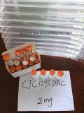 El péptido química Cjc 1295 S/N DAC de 99% de pureza para la pérdida de peso