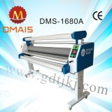 DMS-1680A COLD Laminator with Air Lifting