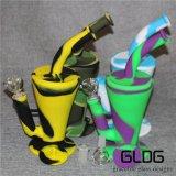 Huile de Silicone Gldg dernière fumer pipe à eau