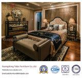 Muebles modernistas del hotel con los conjuntos de dormitorio de madera (YB-S-21)