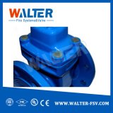 Absperrschieber Dn80 Pn16 des heiße Verkaufs-duktiler Eisen-DIN3352 F5 hergestellt in China