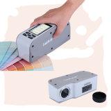 Instruments portatifs de colorimètre/laboratoire de précision de matière plastique