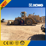 Caricatore XCMG Lw1200kn della rotella da 12 tonnellate