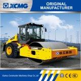 XCMG heißer Verkauf Xs163j 16ton sondern Trommel-Straßen-Rolle aus