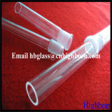 Fire Polish Standard Male Quartz Knell Gasket Tubes