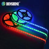 SMD5050 RGB 120LEDs, 28.8W/M, flexibler LED-Streifen
