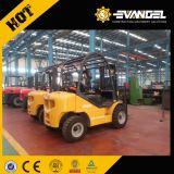 Yto 2.5 Diesel van de Vorkheftruck Cpcd25 van het Terrein van de Ton Ruwe Vorkheftruck