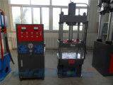 Y32 Serie 315t 4-Column hydraulische CNC-Presse-Maschine