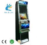 Funciona con monedas Tragaperras Gabinete de la pantalla táctil para Video Juego de la NAD&Jun