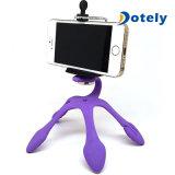La acción de las cámaras de vídeo Gopro celular iPhone pulpo imitación Soporte Soporte