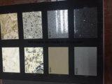 水晶平板が付いている台所カウンタートップの人工的な水晶