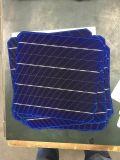 Mono 156.75 células solares 4bb da alta qualidade
