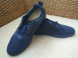 Breathabilityのプラスチック偶然のスポーツの靴の良質