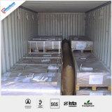2018 1 telas impermeables de llenado rápido envío de papel de la bolsa de aire para el buque portacontenedores carretilla