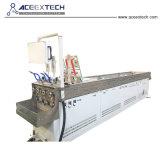 Четыре выходных электрических ПВХ трубы бумагоделательной машины