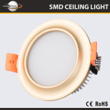 Riflettore di alluminio caldo Downlight di alta qualità 5W-12W LED di vendita della Cina