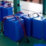Batería recargable del precio de fábrica 36V China 10ah Lipo con BMS