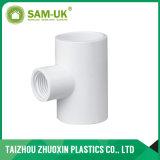 Локоть PVC 90 Deg белый для портативной воды