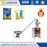 縦の小さい磨き粉蛋白質の粉乳のパッキング機械