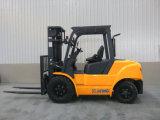 XCMG neuer zählersaldo-Gabelstapler des Gabelstapler-Preis-Fd40 4 Dieselder tonnen-IS