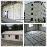 Anti-Erdbeben feuerfestes ENV Zwischenlage-Panel der Kleber-Zwischenlage-Panel/EPS für Wand