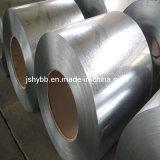 Tausendstel-Prüfungs-Bescheinigungs-galvanisiertes Stahlblech