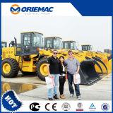 Changlin 956 5 톤 바퀴 로더
