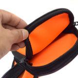 Многофункциональный напольный идущий мешок рукоятки неопрена