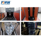máquina de fatura plástica do frasco do animal de estimação 5gallon da máquina de sopro de Yaova