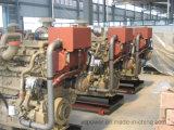 Motore diesel di Kta19-M500 Chongqing Cummins per forza di propulsione marina della nave