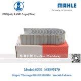 Mahle 6D31 6D31t 엔진 Conrod 방위