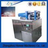 Les ventes à chaud de la glace sèche avec une haute qualité de la machine
