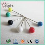 عمليّة يصنّف ألوان [أبس] بلاستيكيّة كرة رأس فولاذ خريطة [بين] لأنّ التصاق