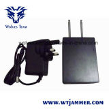 Coche Dual Band Jammer Control Remoto (270MHz/418MHz, 50 metros)