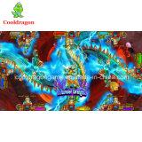 Macchina del gioco della galleria del cacciatore dei pesci della scheda del gioco del re 2 Igs dell'oceano del drago di tuono