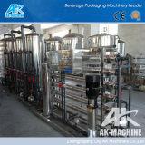 Machine de traitement des eaux