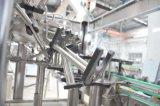 جعة [غلسّ بوتّل] يملأ تجهيز خطّ/سائل [فيلّينّغ] آلة