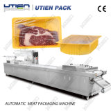 Coupe de viande de boeuf multifonction Steak le bac d'emballage machine de conditionnement de carte
