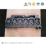 дизельный двигатель Cummins детали 3943627 Isbe головки блока цилиндров