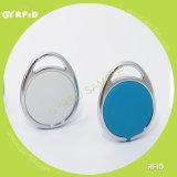 Kec50 근접 Keytag, 접근 제한 (GYRFID)를 위한 RFID 중요한 Fob