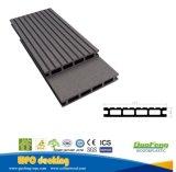 Piscina ao ar livre de WPC que pavimenta o Decking composto impermeável