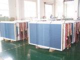 Flosse-Gefäß Holacarbon kupfernes Gefäß HVAC-Flosse-kühlring