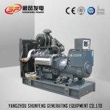 Мощность двигателя Deutz 200Ква 160квт Электроподогревателя портативный генератор с AVR