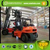 Heli 5ton Diesel-Gabelstapler