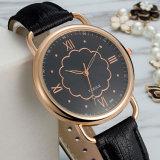 H399 impermeabilizan el reloj de lujo del cuarzo de las mujeres de señora reloj para la venta