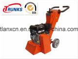 A máquina de trituração do Scarifier da estrada com motor de Simens ou motor de gasolina está disponível