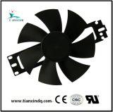 105mm12-18V DC do suporte do grupo motoventilador de refrigeração sem escovas ventilador axial H